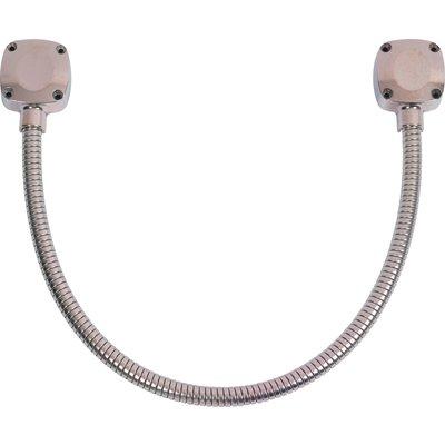 Flexible de passage de câble renforcé - Acier