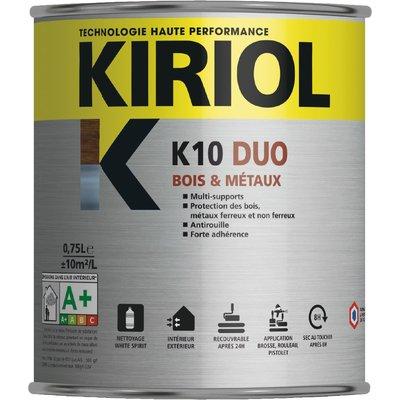 Peinture Kiriol K10