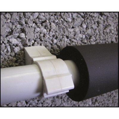 Collier de fixation tube Tub Ring