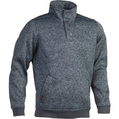 Sweatshirt Verus - boutons-pression