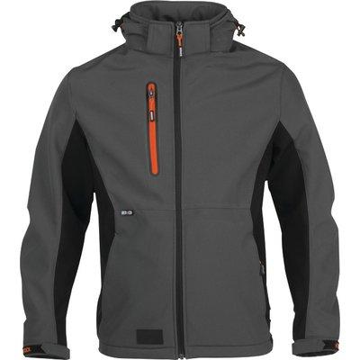 Veste Softshell d'hiver - Jacket
