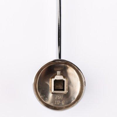 Manette PMR coudee - Ø 35 mm