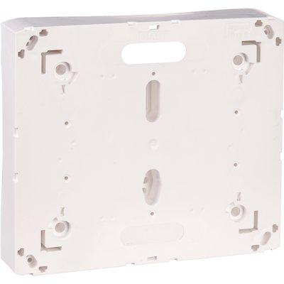 Platine pour disjoncteur de branchement - Pour coffret Drivia 13 / 18 modul