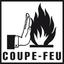 CF - Coupe Feu