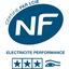 NF Electricité Performance catégorie 3 étoiles œil
