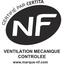 NF Ventilation Mécanique Controlée