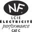 NF Electricité Catégorie C