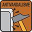 Anti-vandalisme