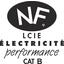NF Electricité Catégorie B