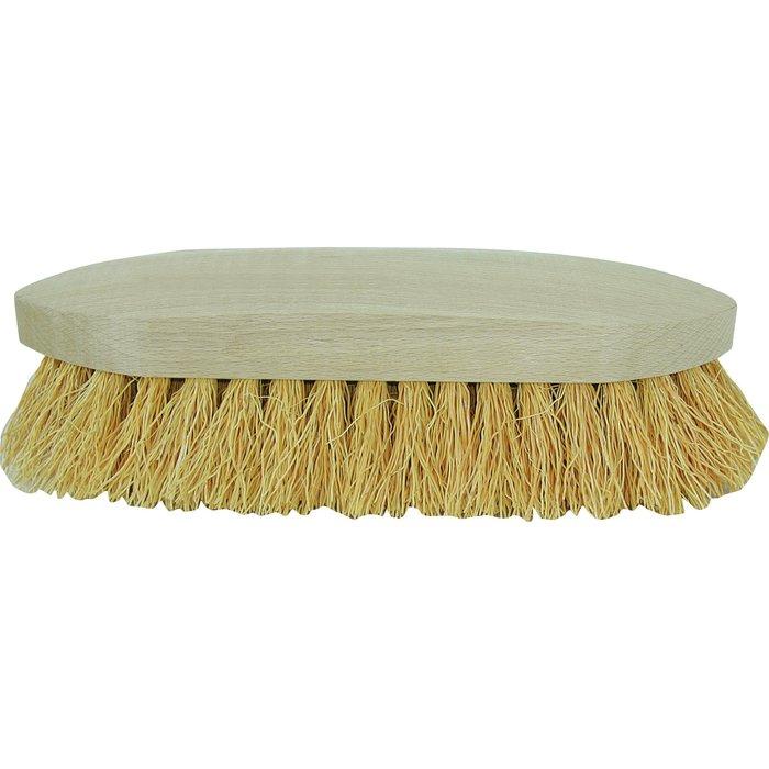 Brosse à laver chiendent - Longueur 25 cm-1