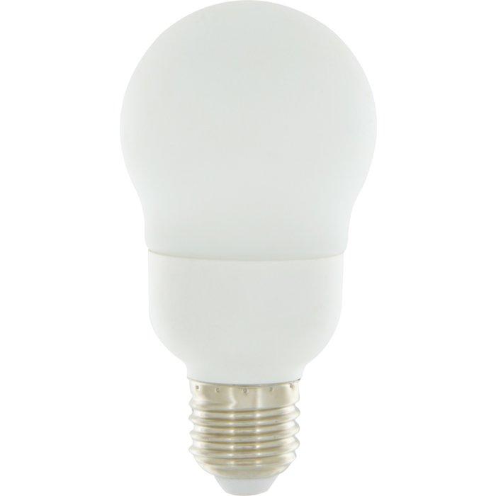 Ampoule fluocompact standard E27