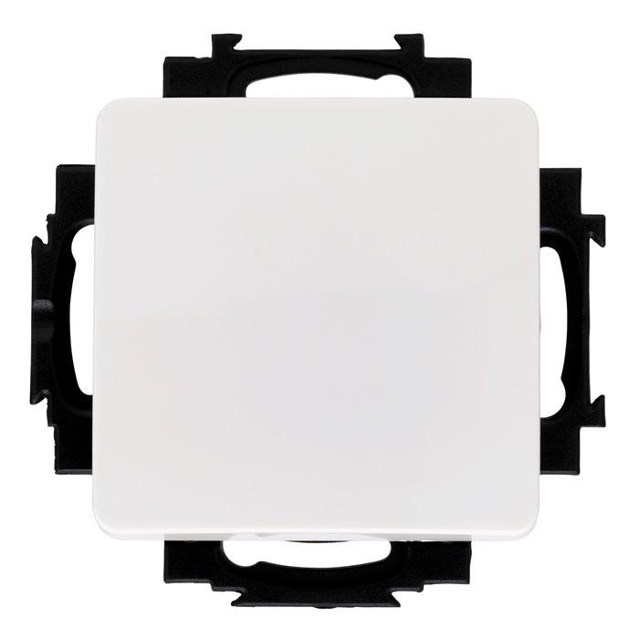 Interrupteur - Blanc - Liberty - 73mm-4