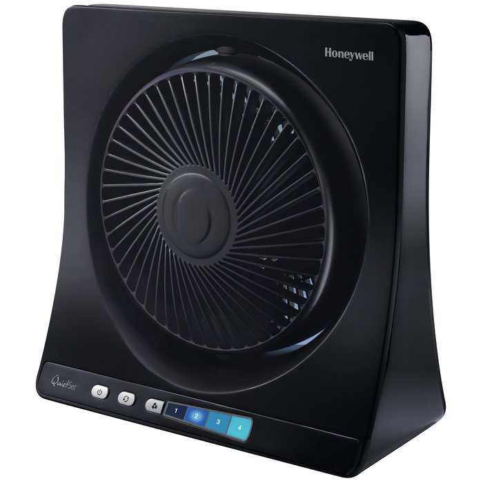 Ventilateur de table HT354E4 - Quiet Set®