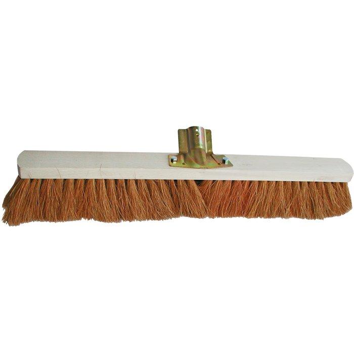 Tête de balai coco - Longueur 60 cm-1