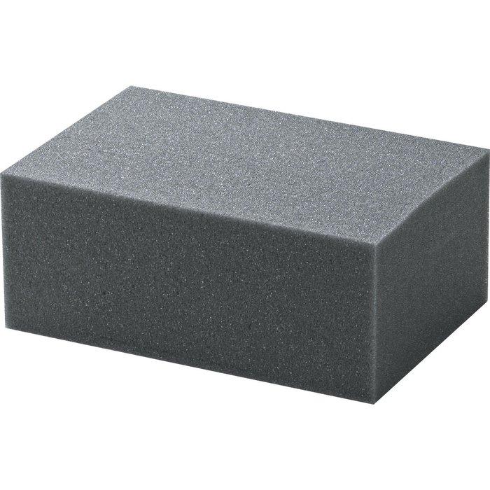 Éponge grise de cimentier