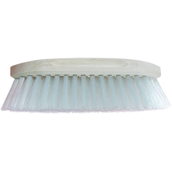 Brosse crinière - PVC-1