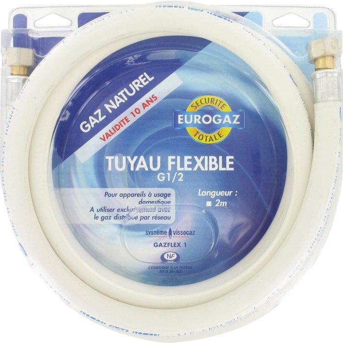 Flexible gaz naturel armé-2