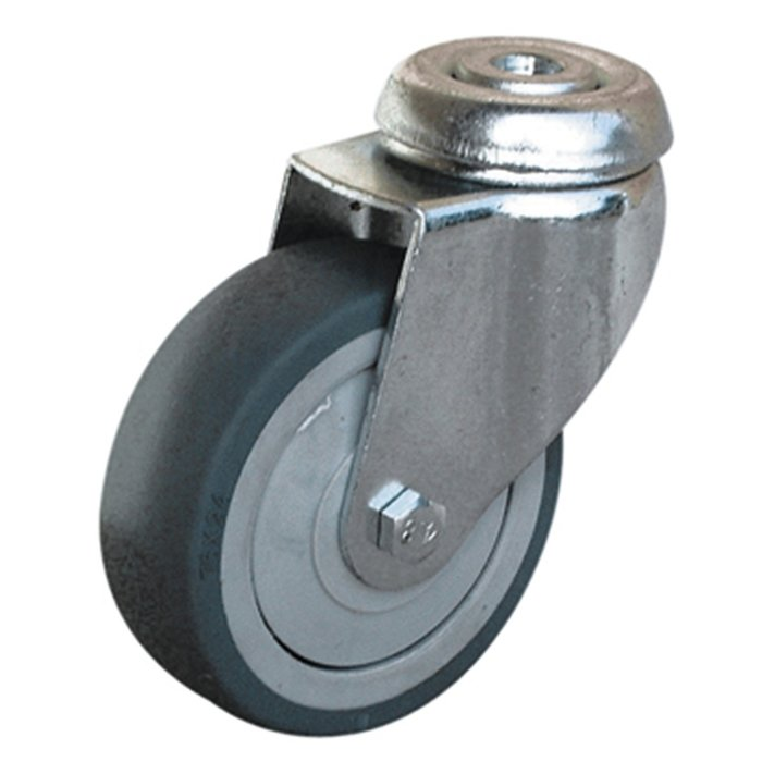 Roulette pivotante à œil série S19