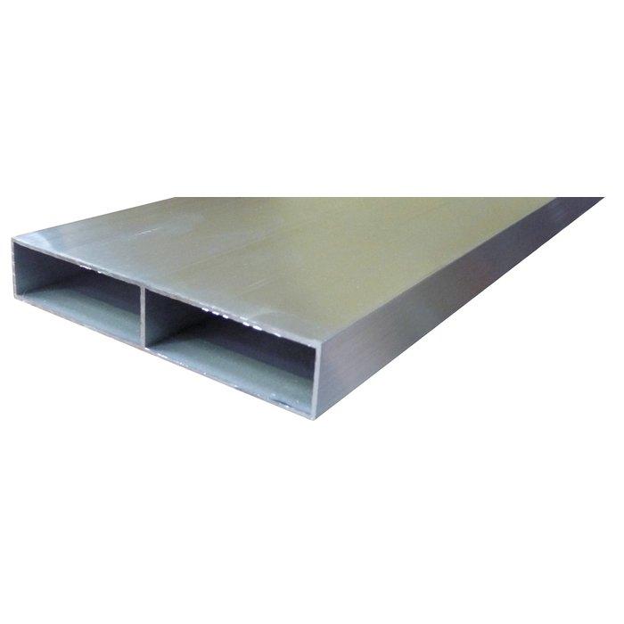 Règle de maçon - Aluminium-1