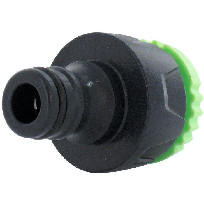 Nez de robinet avec réducteur-2