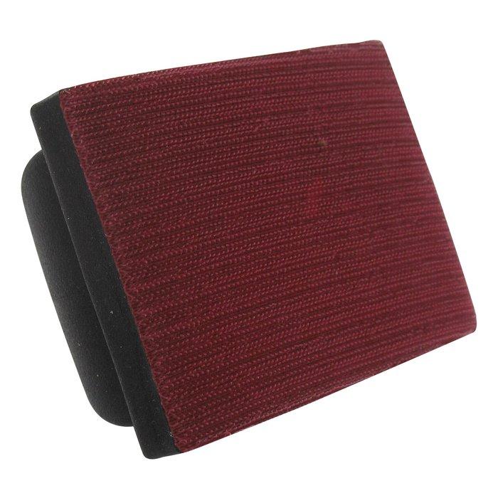 Cale à poncer - Velcro-2