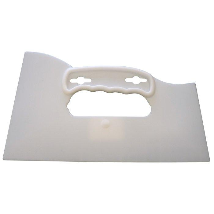 Spatule à maroufler - Plastique-1