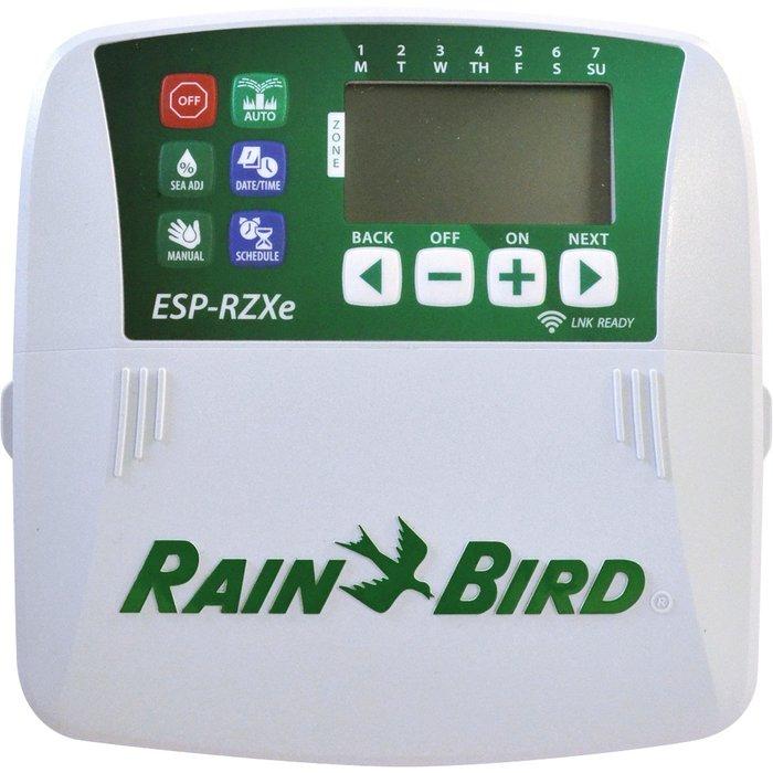 Programmateur d'arrosage résidentiel série ESP-RZXe