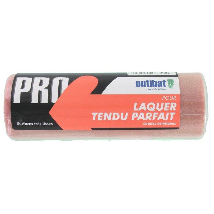 Rouleau de peinture - Spécial laqueur acrylique-2