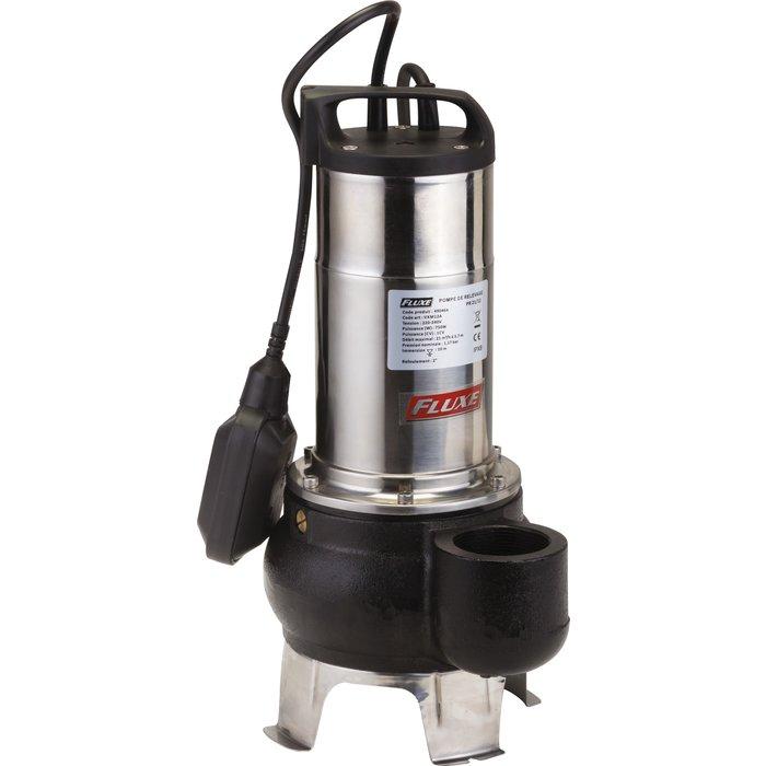 Pompe de relevage PR21/12 - Puissance 750 W