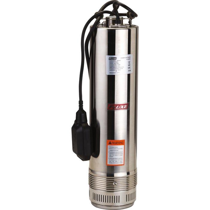 Pompe de puit PP6/51 - Puissance 750 W
