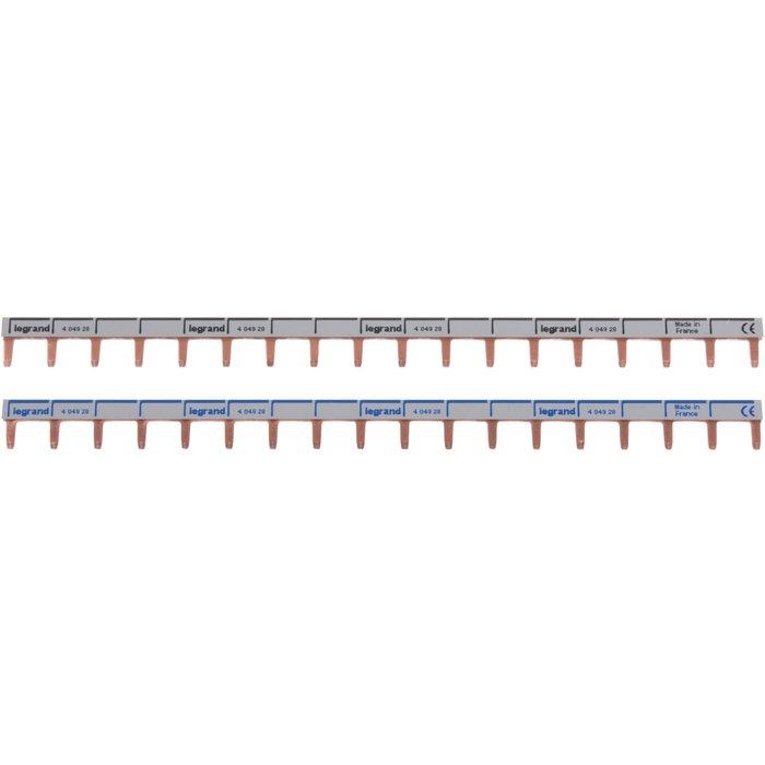 Peigne d'alimentation horizontal - Réversible-2