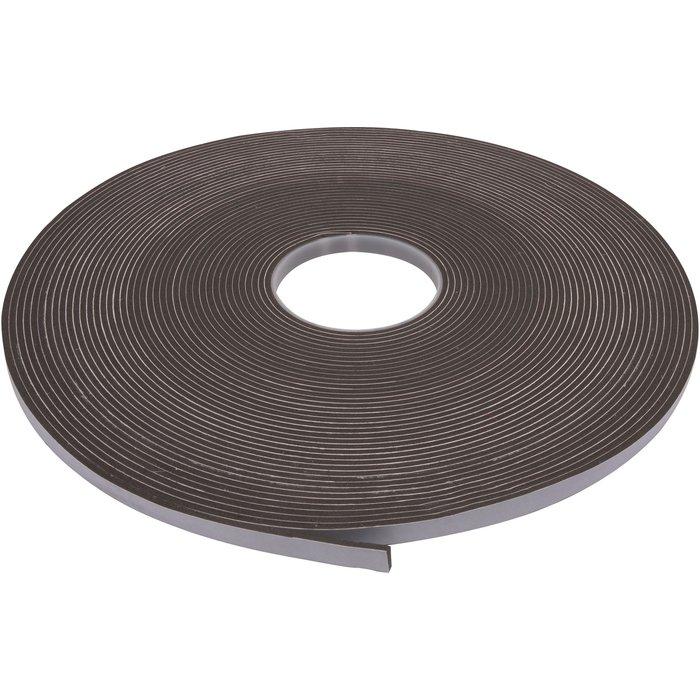 Joint mousse adhésif - PVC - Longueur 25 m