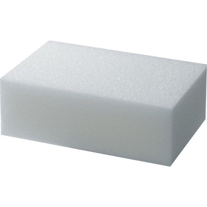 Éponge blanche de cimentier