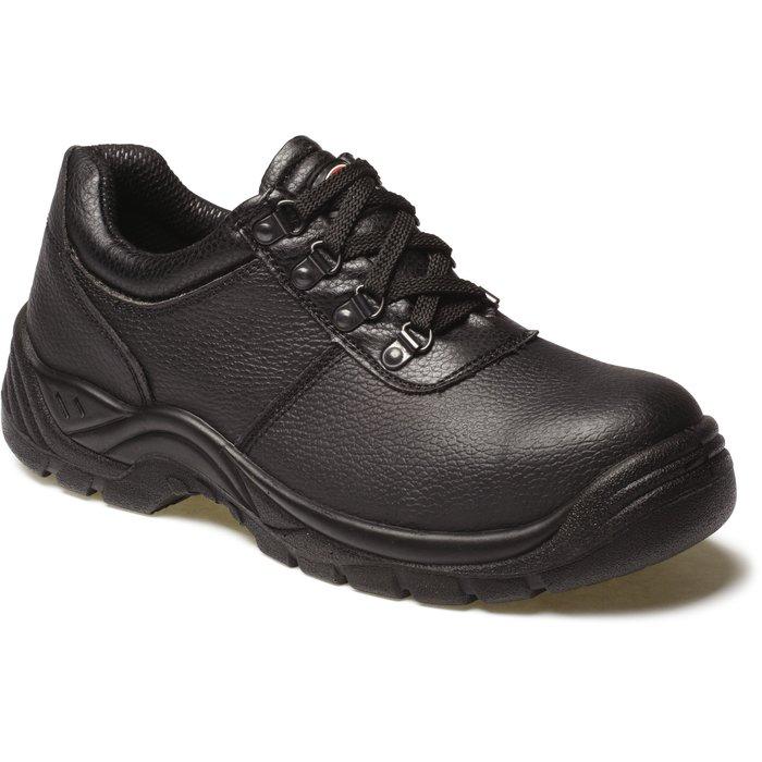 Chaussures basses de sécurité Clifton - Noir