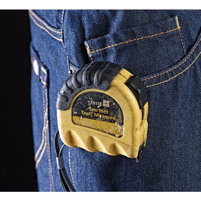 Jean de travail multi-poches Stanmore-4