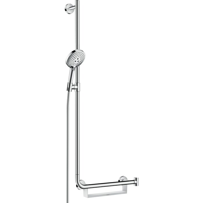 Colonne de douche Raindance Select S 120 / Unica'Comfort-1