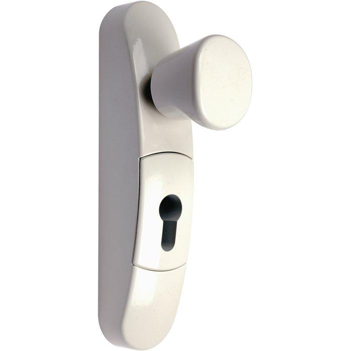 Module extérieur 3600 - Fixe - Pour serrure anti-panique-2