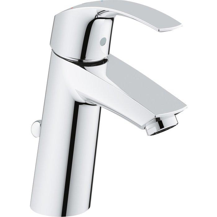 Mitigeur lavabo Eurosmart - Taille M