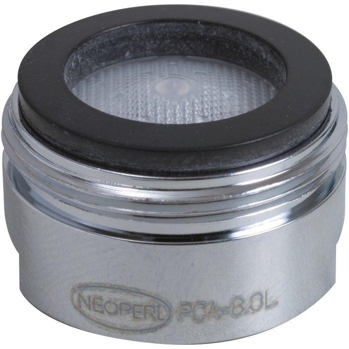 Économiseur d'eau PCA Cascade - Mâle - Filetage 24 x 100 mm