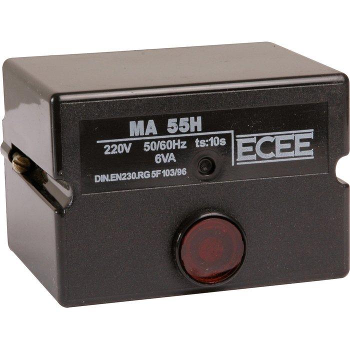 Relais MA55 pour brûleur fioul