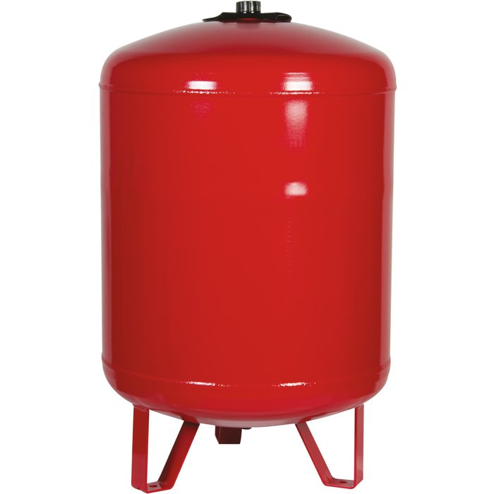 Vase d'expansion Flexcon - Chauffage - Capacité 110 - 200 l-1