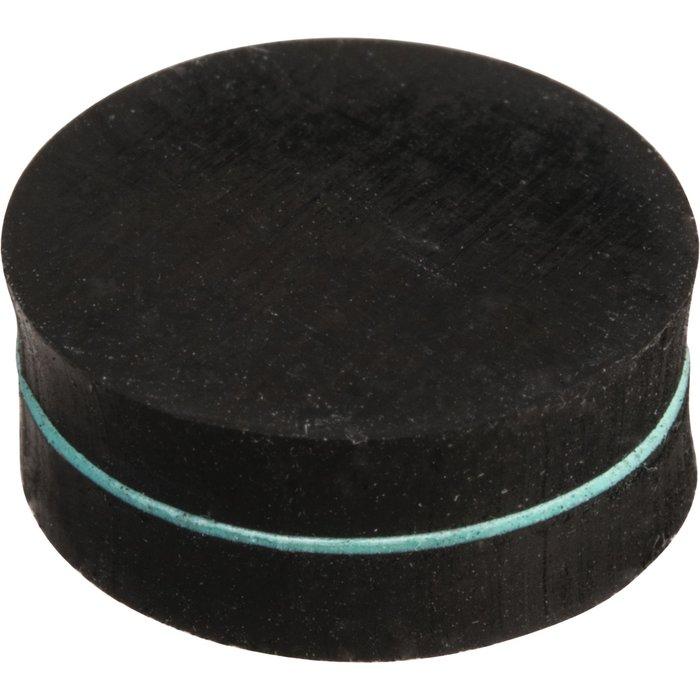 Clapet plein - Qualité supérieure - Sachet de 25 pièces