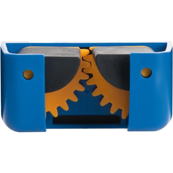 Support bloc manche individuel modèle pro - Diamètre de manche 10 à 40 mm