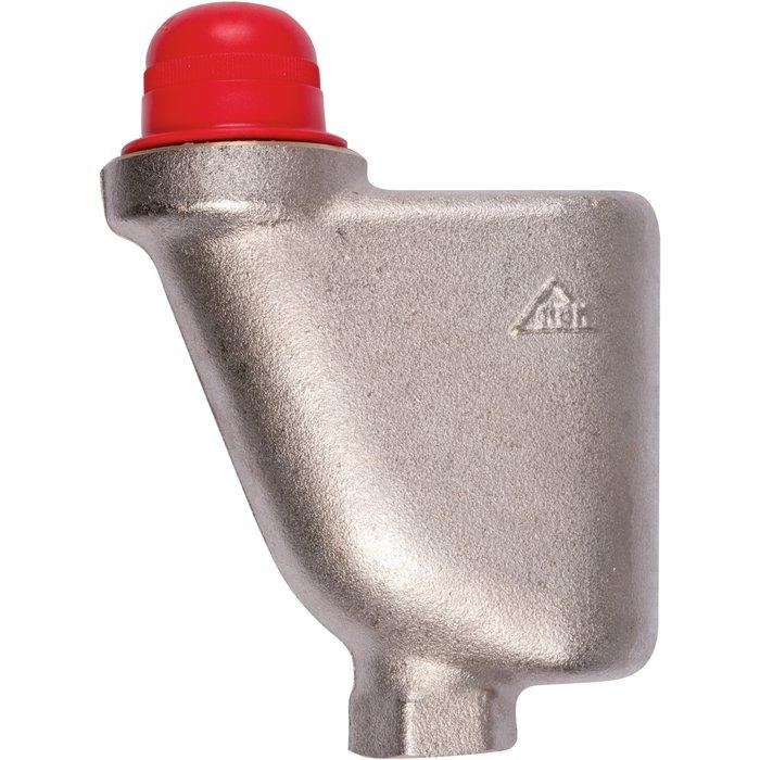 """Purgeur - désaérateur de radiateur rapide - Femelle - Filetage 3/4""""-1"""