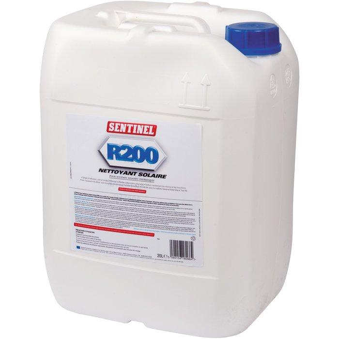 Nettoyant R200 - Spécial solaire-2