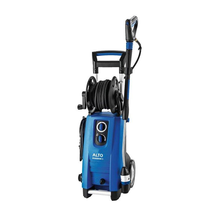 Nettoyeur haute pression eau froide MC 2C XT - Pression 140 bar - Débit d'eau 610 l/h