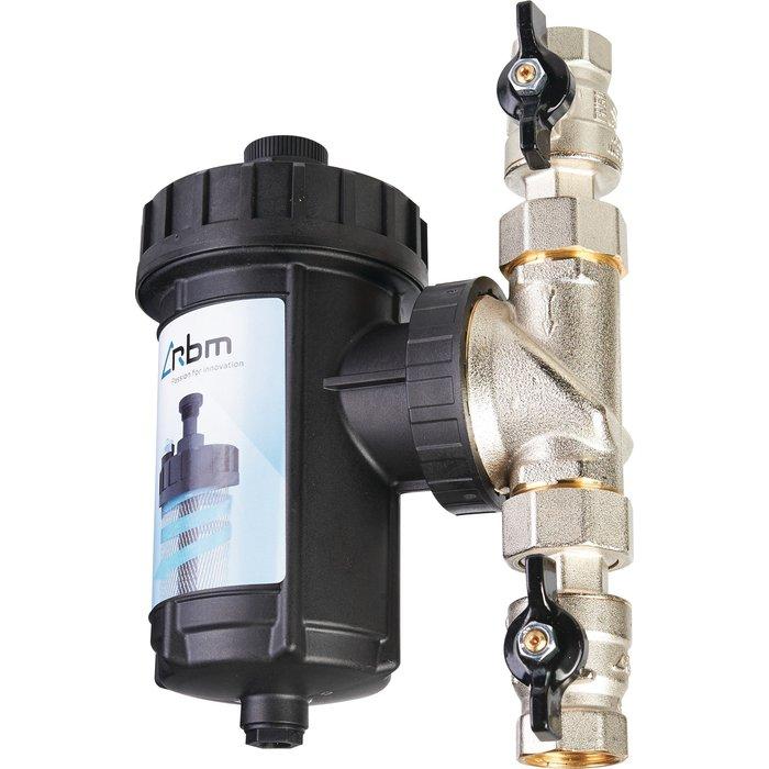 Filtre magnétique Safe-Cleaner 2