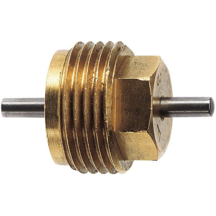 Système d'étanchéite pour corps de robinet thermostatique SAR de radiateur-1