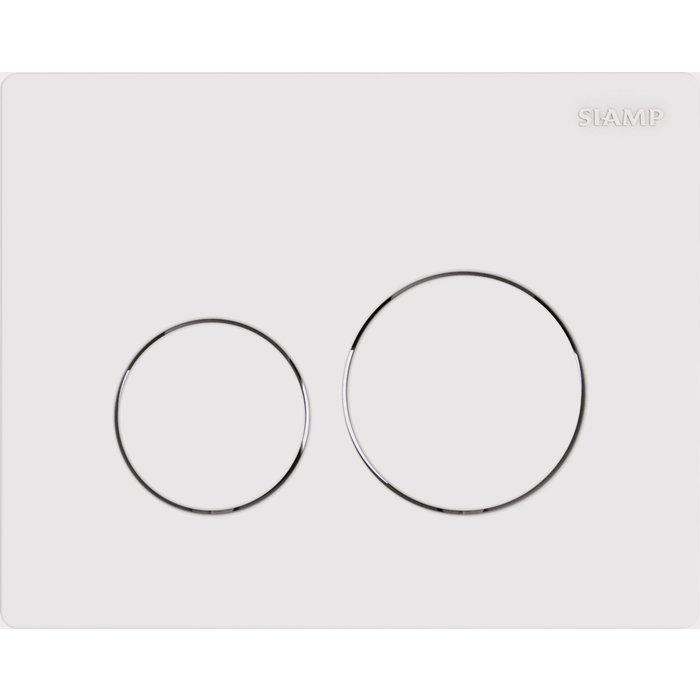 Plaque de commande pour bâti-support Ingenio