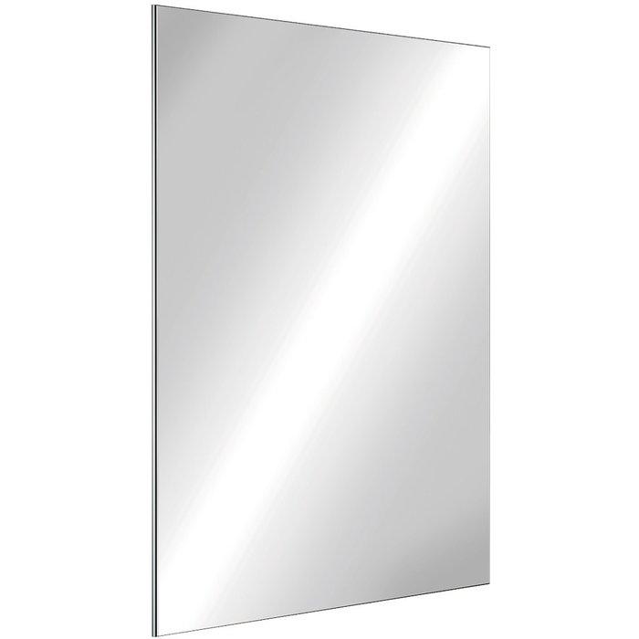 Miroir inox poli
